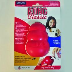 Kong Classic, L