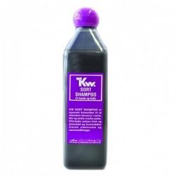KW Musta Shampoo