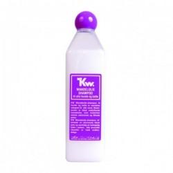 KW Manteliöljy shampoo