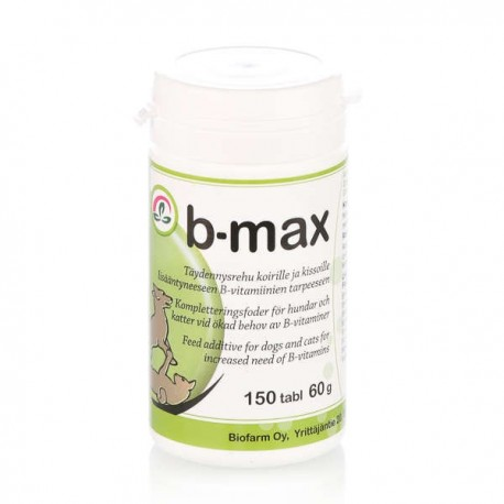 B-Max 150 tbl