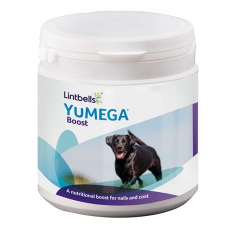YuMega Boost