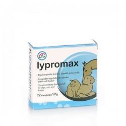 Lypromax 72kaps.