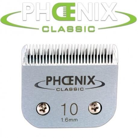 Phoenix Classic trimmauskoneen terät