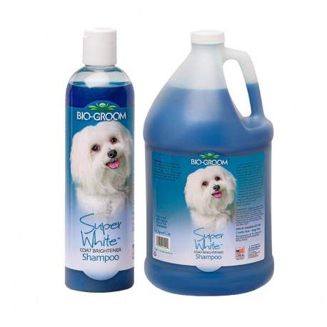 Bio Groom Super White Shampoo