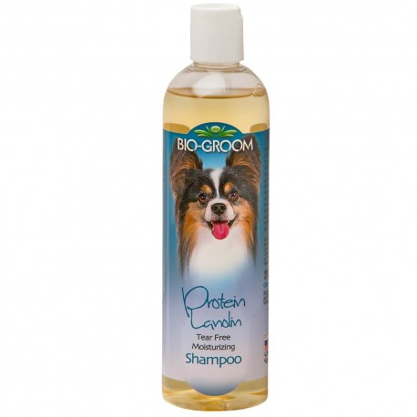 Bio Groom Protein Lanolin shampoo