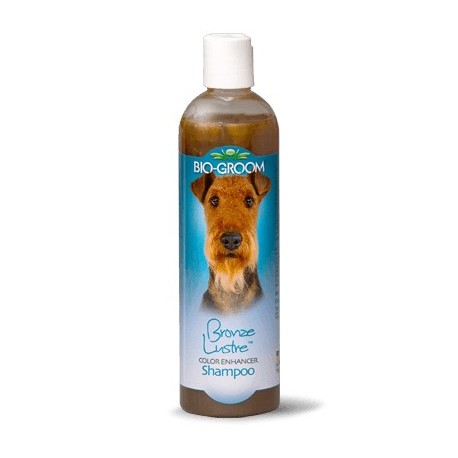 BioGroom Bronze Shampoo