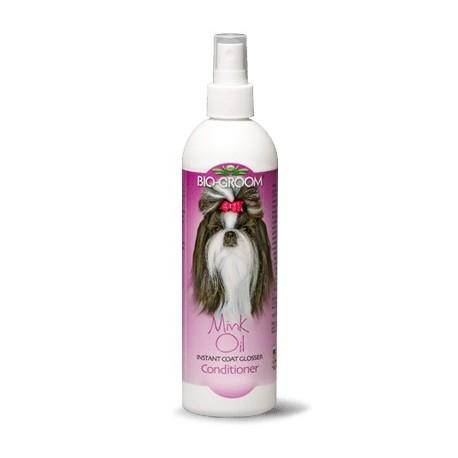 Bio Groom Mink Oil Spray