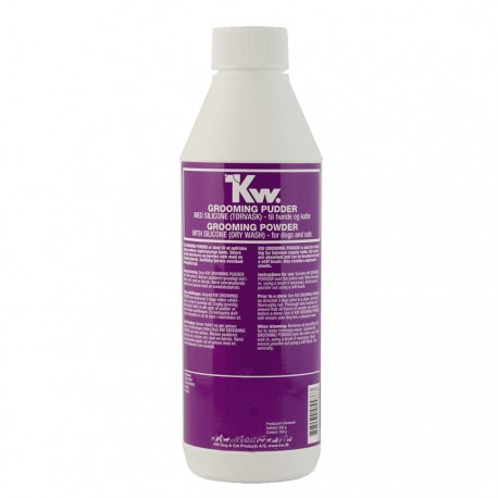 KW Grooming Powder