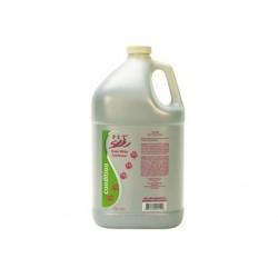 Pet Silk Bright White Hoitoaine Gallona