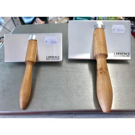 Lawrence Soft Slicker Brush