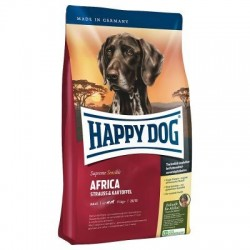 Happy Dog Africa