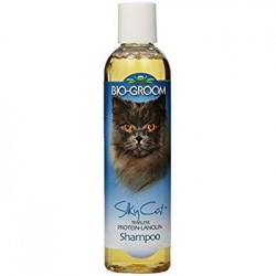 Bio-Groom Silky Cat Shampoo