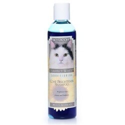 Bio-Groom Purrfect White shampoo