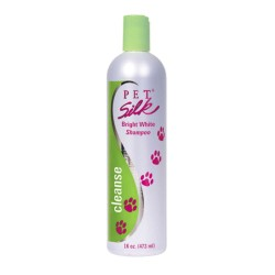 Pet Silk Bright White Shampoo