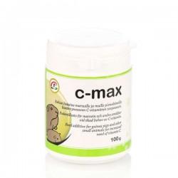 C-max jauhe, 100g