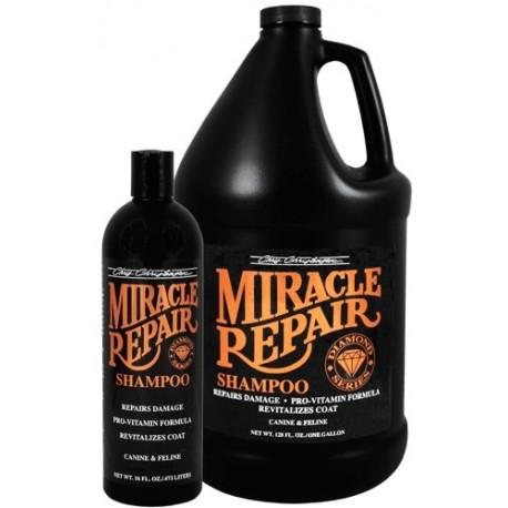 Miracle Repair shampoo