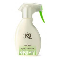 K9 Aloe Vera Nano Mist Spray