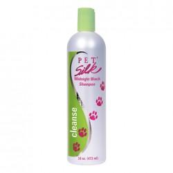Pet Silk Midnight Black Shampoo