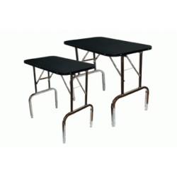 Trimmauspöytä, säädettävä korkeus